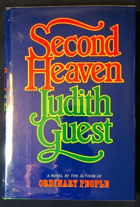SECOND HEAVEN. Judith Guest
