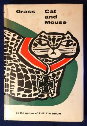 CAT AND MOUSE; Translated by Ralph Manheim. Günter Grass.