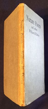 NATURE POEMS and others; By William H. Davies
