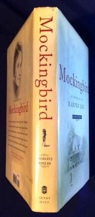MOCKINGBIRD; A Portrait of HARPER LEE