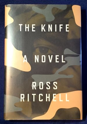 THE KNIFE. Ross Ritchell
