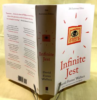 INFINITE JEST; with a new foreword by Tom Bissell