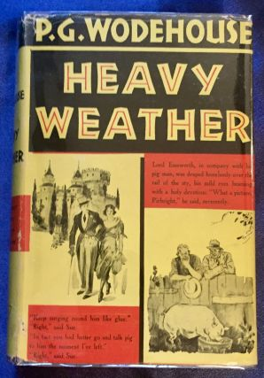 HEAVY WEATHER. P. G. Wodehouse