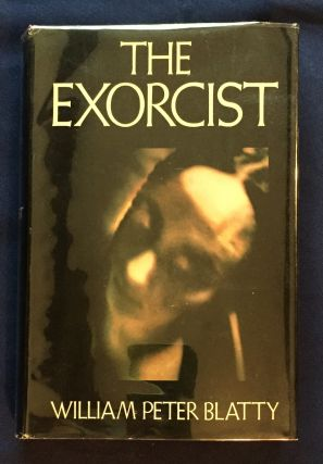 THE EXORCIST. William Peter Blatty