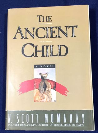 THE ANCIENT CHILD; a novel. N. Scott Momaday