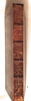 The Vicar of Wakefield; by Oliver Goldsmith / Embellished with engravings / from the designs of / Richd. Westall, M.A. Oliver Goldsmith.
