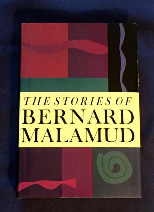 THE STORIES OF BERNARD MALAMUD. Bernard Malamud