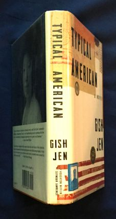 TYPICAL AMERICAN; Gish Jen