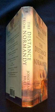 THE DISTANCE FROM NORMANDY; Jonathan Hull