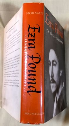 EZRA POUND; by Charles Norman
