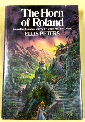 THE HOUND OF ROLAND. Ellis Peters