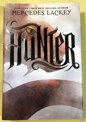 HUNTER. Mercedes Lackey