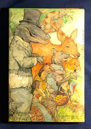MORE TALES OF UNCLE REMUS: Further Adventures of Brer Rabbit, His Friends, His Enemies, and Others ; as told by Julius Lester / Illustrated by Jerry Pinkney