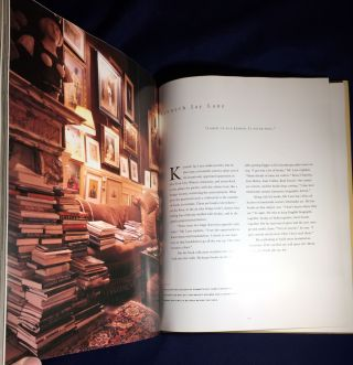 AT HOME WITH BOOKS; How Booklovers Live with and Care for Their Libraries