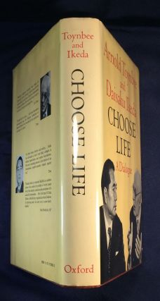 CHOOSE LIFE; A Dialogue / Edited by Richard L. Gage