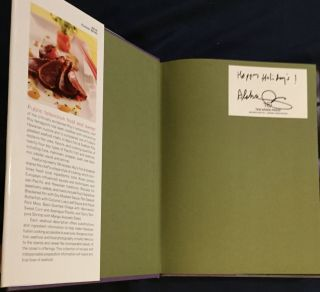 ROY'S FISH AND SEAFOOD; Recipes from the Pacific Rim / Fish, seafood, and location photographs by John De Mello / Food photography by Scott Peterson