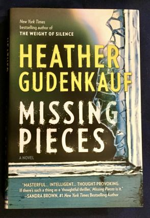 MISSING PIECES. Heather Gudenkauf