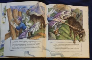 THE GATES OF THE WIND; Kathryn Lasky / Illustrated by Janet Stevens