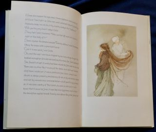 THE GIFT OF THE MAGI; Illustrations by Lisbeth Zwerger / Script by Michael Neugebauer