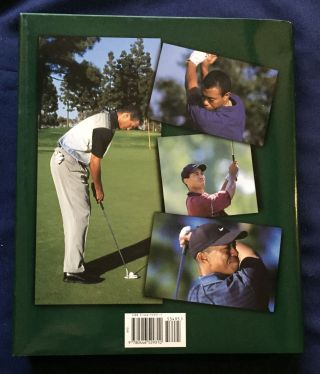 TIGER WOODS; By Tiger Woods / How I Play Golf / With the Editors of Golf Digest