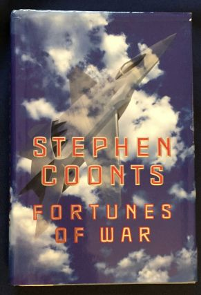 FORTUNES OF WAR; Stephen Coonts. Stephen Coonts