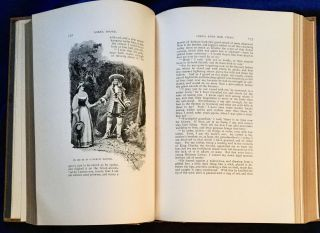 LORNA DOONE; A Romance of Exmore / By R. D. Blackmore / With Many Drawings