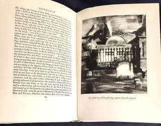 EDINBURGH; Picturesque Notes / Robert Louis Stevenson / With twenty-three Photographs by Alvin Langdon Coburn and a Preface by Jane Adam Smith