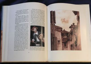 PILGRIM'S PROGRESS; A Retelling by Gary D. Schmidt / Illustrated by BARRY MOSER