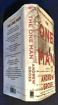 THE ONE MAN; Andrew Gross