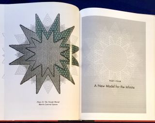 THE UNIVERSAL KABBALAH; Deciphering the Cosmic Code in the Sacred Geometry of the Sabbath Star Diagram / Leonora Leet