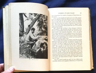 THE BOOK OF JACK LONDON; By Charmian London / Illustrated with Photographs