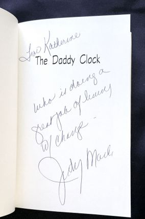 THE DADDY CLOCK; Judy Markey