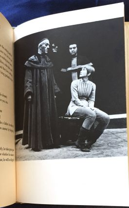 THE LARK; By Jean Anouilh / Adapted by Lillian Hellman
