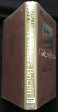 A WRITER'S BRITAIN; Landscape in Literature / Photographed by Jorge Lewinski / With 121...