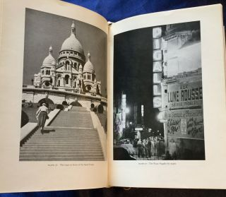 THE FACE OF PARIS; By Harold P. Clunn