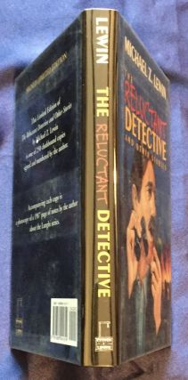 THE RELUCTANT DETECTIVE; And Other Stories