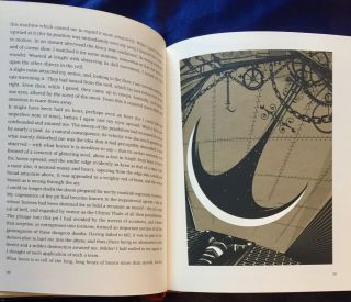 ILLUSTRATED TALES OF MYSTERY AND IMAGINATION