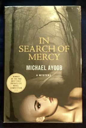 IN SEARCH OF MERCY. Michael Ayoob