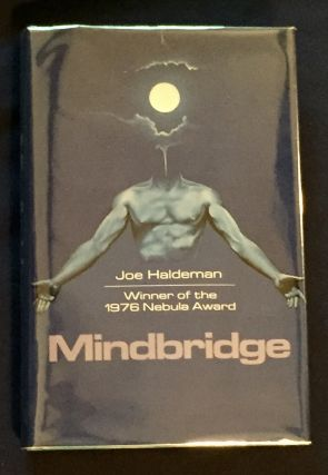 MINDBRIDGE. Joe Haldeman