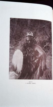 BANTU BELIEFS AND MAGIC; With Particular Reference to the Kikuyu and Kamba Tribes of Kenya Colony; etc.