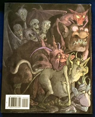 HERSHEL AND THE HANUKKAH GOBLINS; Illustrated by Trina Schart Hyman