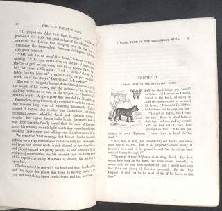 THE OLD FOREST RANGER;; or, Wild Sports of India / on The Neilgherry Hills, in the Jungles, and on the Plains. / By Major Walter Campbell of Skipness, Late of the Seventh Fusileers/ New Edition