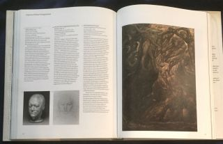 WILLIAM BLAKE; Robin Hamlyn and Michael Phillips / Introductory Essays by Peter Ackroyd and Marilyn Butler