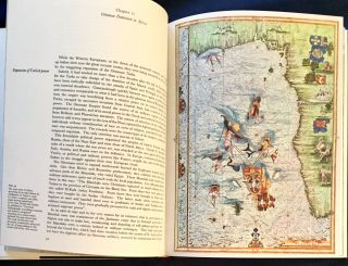 AFRICA AETERNA; the pictorial chronicle of a continent / Text by Paul Marc Henry