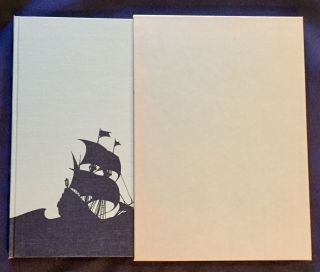 THE RIME OF THE ANCIENT MARINER; with illustrations by Edward A. Wilson