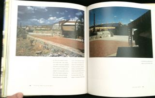 FRANK LLOYD WRIGHT'S TALIESIN AND TALIESIN WEST; with photographs by Judith Bromley