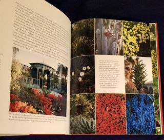 THE COLLECTOR'S GARDEN; Designing with Extraordinary Plants / Edited by Margaret Roach Design by Richard Ferretti