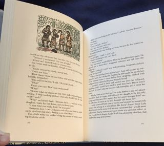 ARTHUR: THE SEEING STONE; Illustrated by John Lawrence