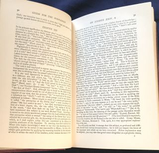 THE GUIDE FOR THE PERPLEXED; By Moses Maimonides / Translated from the Original Arabic Text by M. Friedländer, Ph.D.