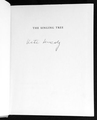THE SINGING TREE; Written and Illustrated by Kate Seredy